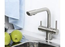 А8027 Смеситель для кухни под фильтр