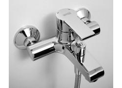 Ammer 3701 Смеситель для ванны с коротким изливом
