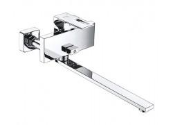 Alme 1502L Смеситель для ванны с длинным изливом