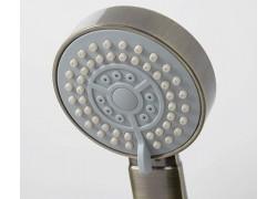 Exter 1601 Смеситель для ванны с коротким изливом