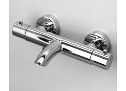 Berkel 4811 Thermo Термостатический смеситель для ванны