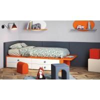 Выбираете мебель для детской комнаты