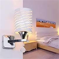 Как выбрать лампу в спальне?