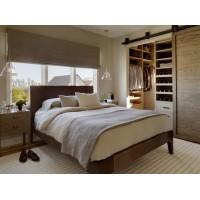 Как оформить современную спальню