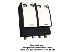 """Насосно-смесительный модуль МК до 48 кВт Design MK /DN25 (1"""") с насосом Grundfos UPS 25-60"""