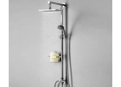 A016 Душевой комплект, 104х49 см