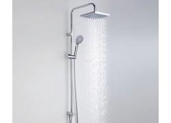 A017 Душевой комплект, 116х52 см
