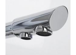 А8017 Смеситель для кухни под фильтр