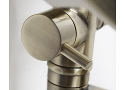 Exter 1602L Смеситель для ванны с длинным изливом