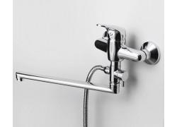 Oder 6302L Смеситель для ванны