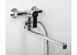 Ammer 3702L Смеситель для ванны с длинным изливом